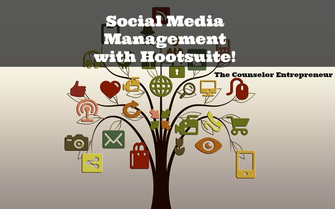 Manage Social Media In Your Sleep with HootSuite!