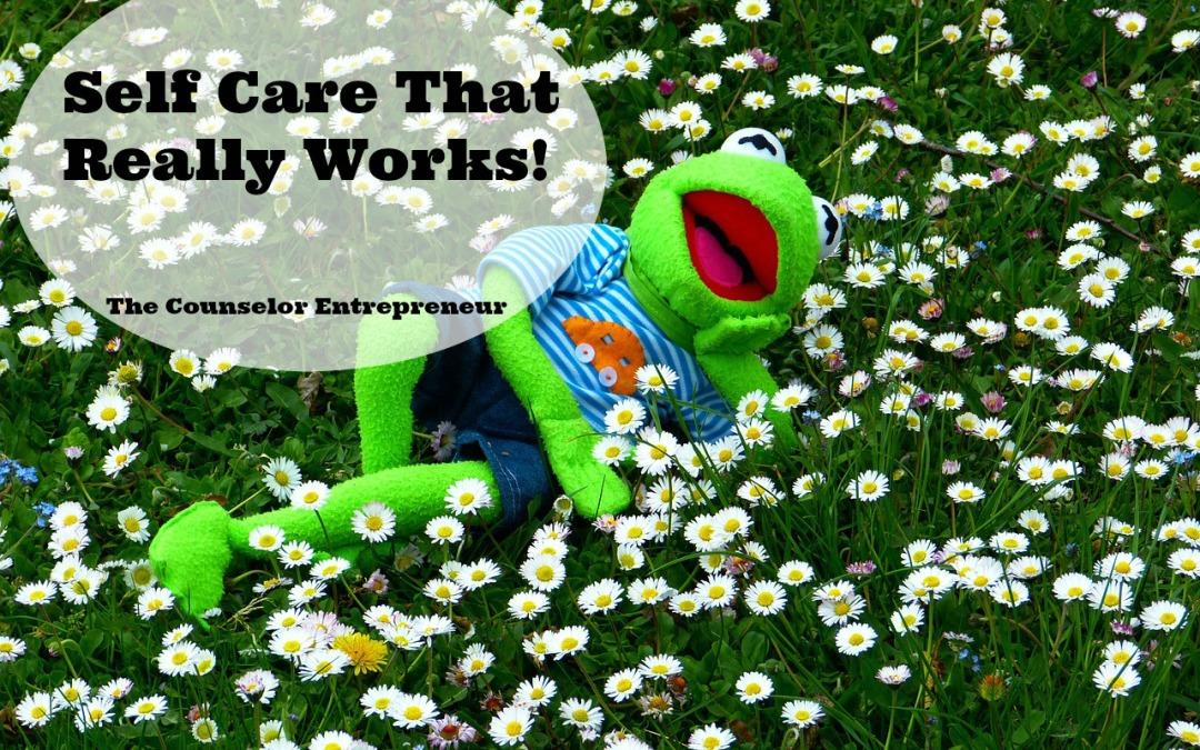 Ways to Practice Self Care That Really Work!  (Bonus Ending)